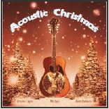 CD-Acoustic Christmas - Mr Jay