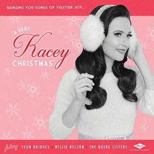 Kacey Musgraves- CD Xmas16
