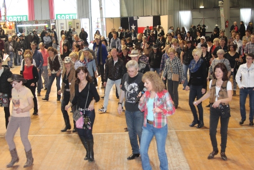 Salon CW Cergy 2016
