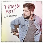 Thomas Rhett - Unforgettable, sur son dernier album Life Changes